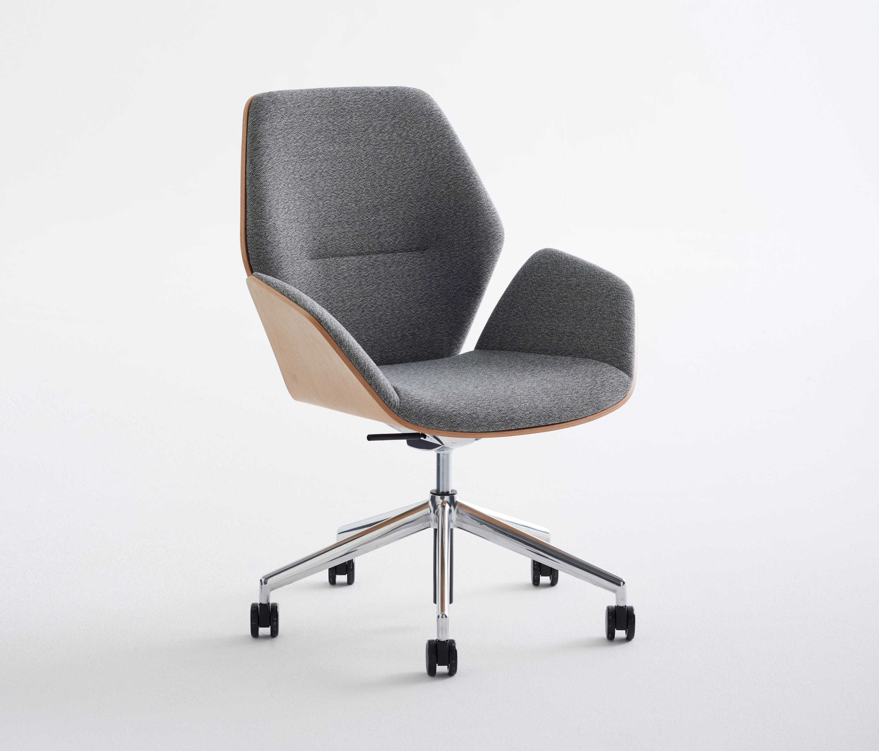 Ginkgo Conference by Davis Furniture   Chairs