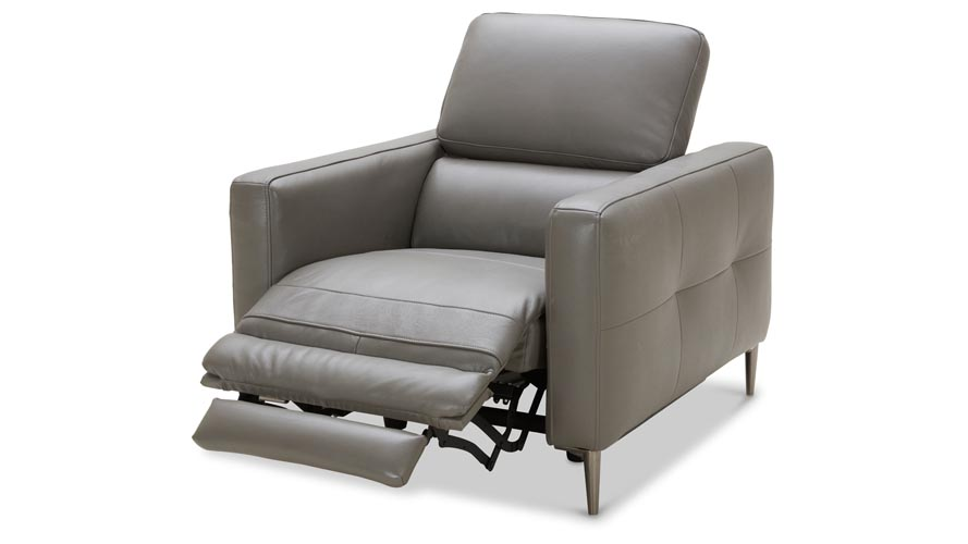 Modern Leather Recliners Contemporary Recliners Modern Living Modern