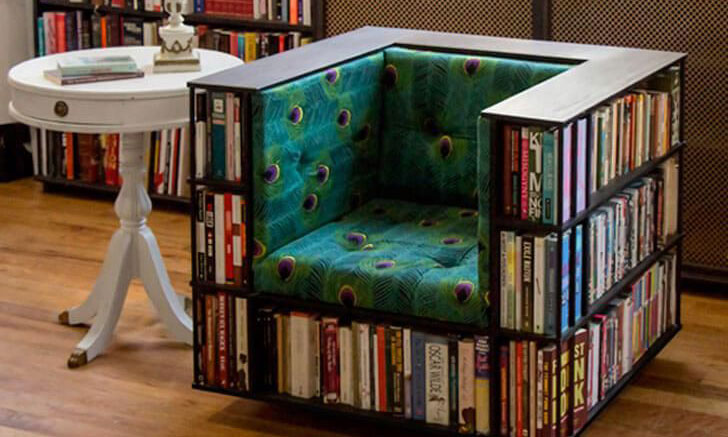 33 Cool Bedroom Chairs You Can Buy - Awesome Stuff 365