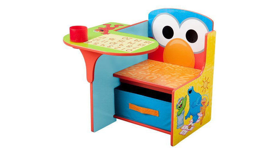 Sesame Street Chair - Really Cool Chairs