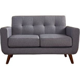Corner Loveseat