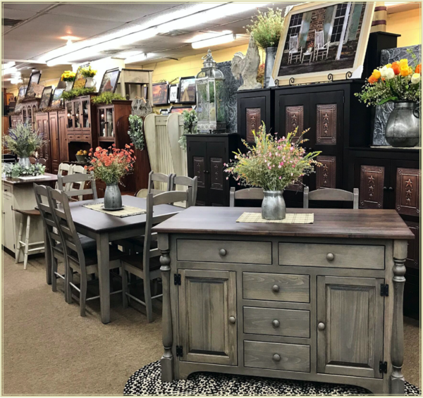Amish Furniture u2013 KC Country Home Accents
