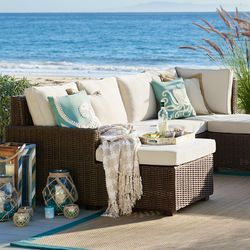 Sectional Cushions