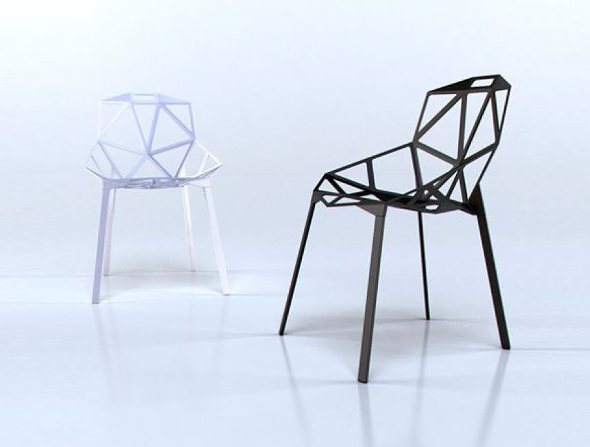 2D/3D object library. CHAIRS VizPeople Cut Out people