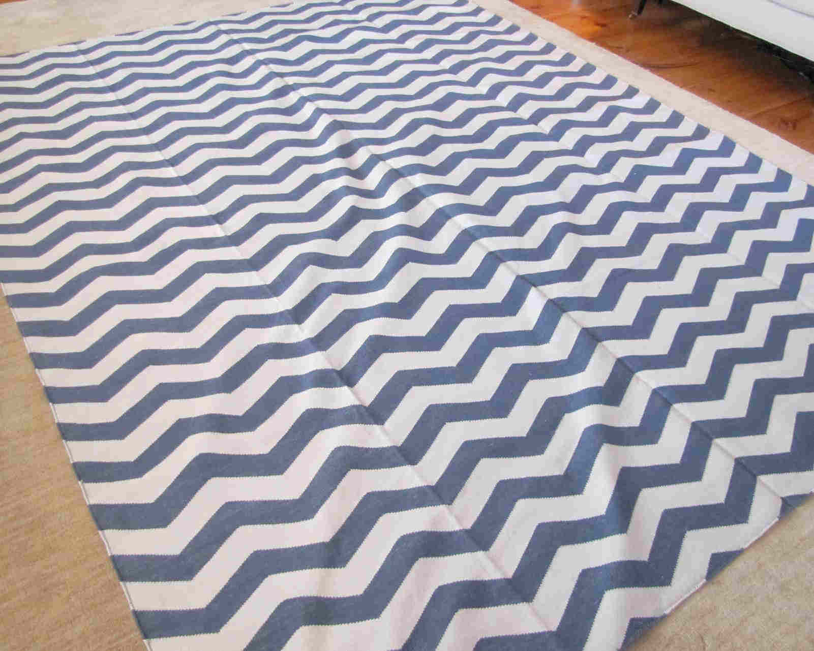 Indian Cotton Rugs Area Rug Ideas striped cotton dhurrie rugs