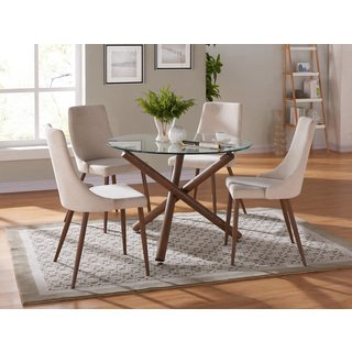 Shop Carson Carrington Kaskinen Dining Chair (Set of 2) - Free Shipping  Today - Overstock - 20370481