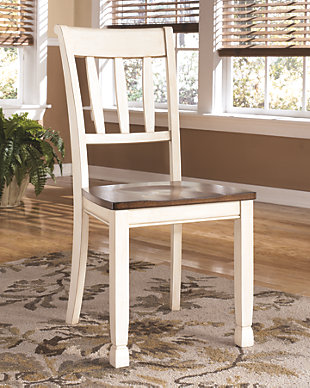 large Whitesburg Dining Room Chair, , rollover