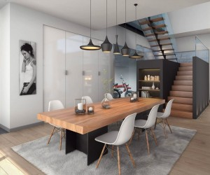 Dining Room Designs · Cool