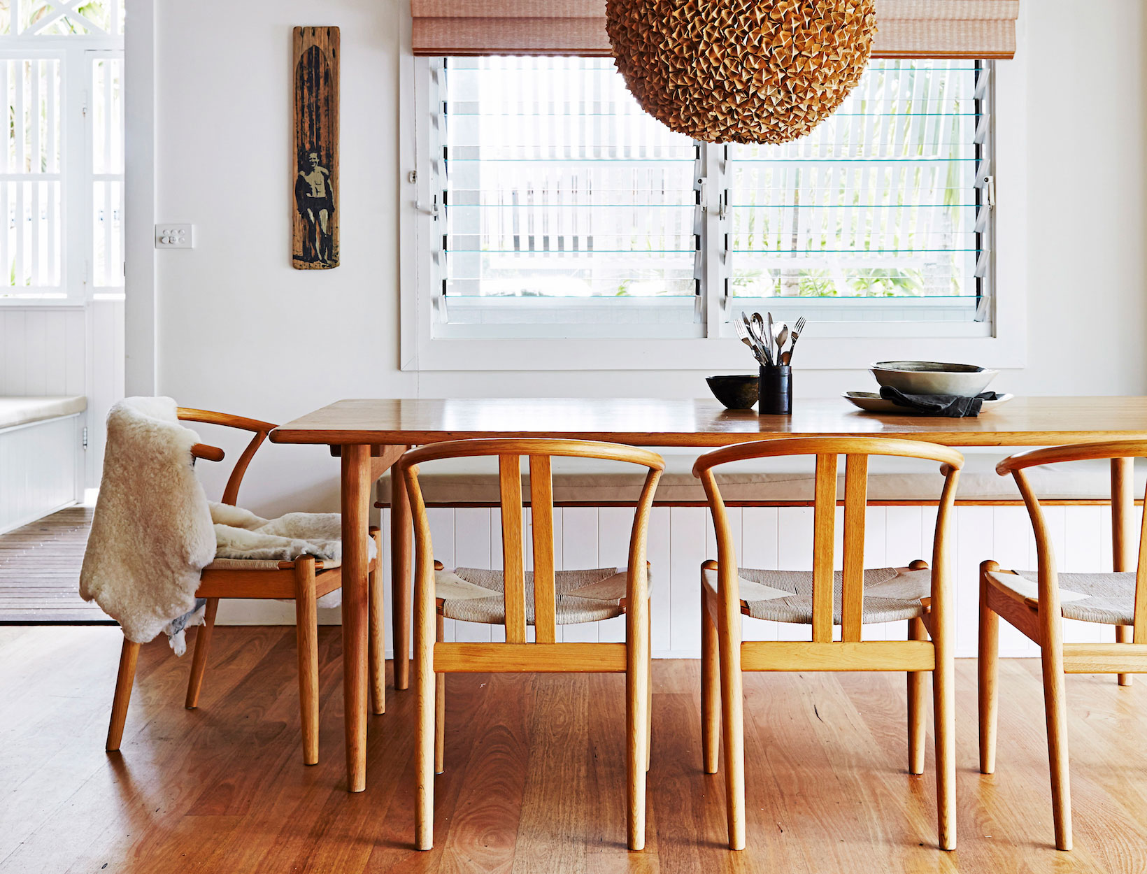 6 Design Professionals on Their Favorite Dining Tables