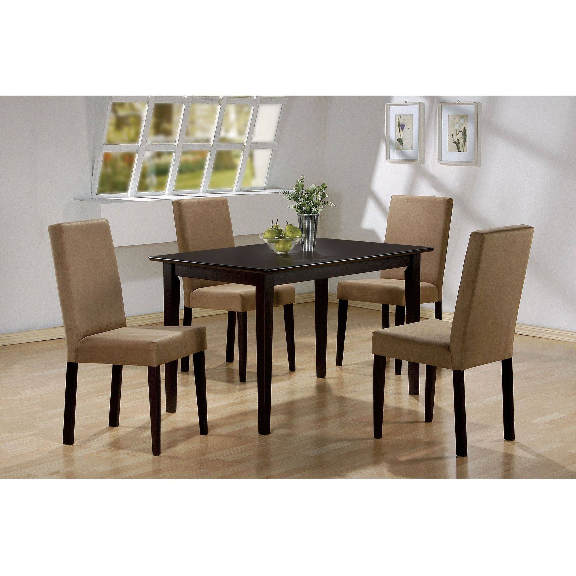 Coaster Company Clayton Dining Table, Chairs Sold Separately - Traveller Location