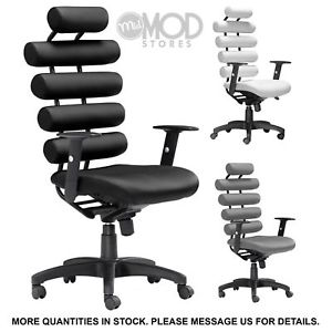 Image is loading Unico-Office-Chair-Pillow-Office-Chair-ZUO-Modern-