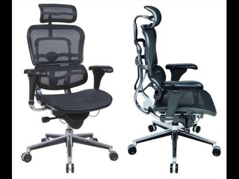 Ergonomic Chairs For Managerexecutive Ergonomic Office Chair