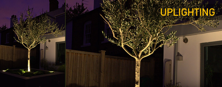 LED Landscape Lights - DEKOR® Lighting