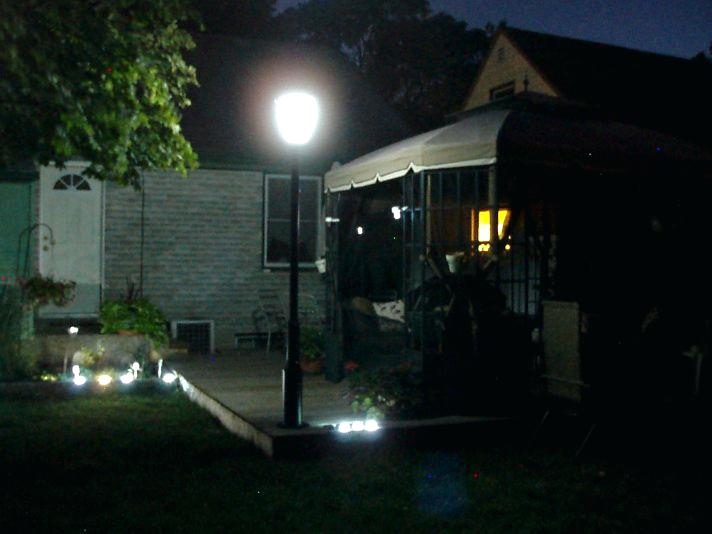 Outdoor House Spotlights Medium Size Of Led Landscape Lighting Kits