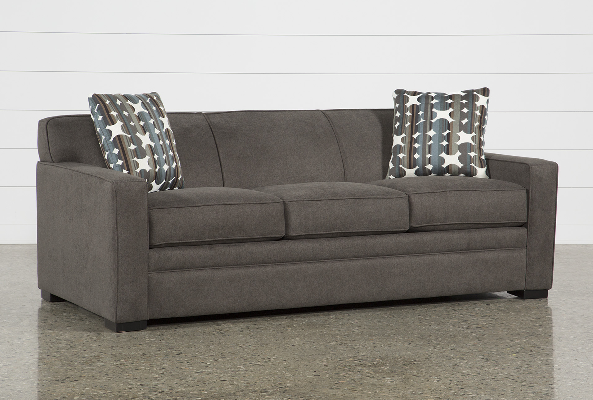 Ethan II Memory Foam Queen Sleeper (Qty: 1) has been successfully added to  your Cart.