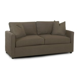 Greenlaw Jacobs Enso Memory Foam Regular Sleeper Loveseat