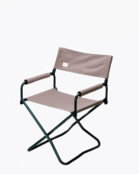 Gray Folding Chair u2013 Snow Peak
