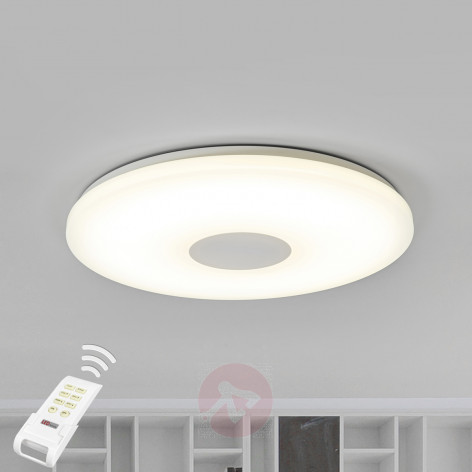 Functional LED ceiling light Renee, 25 W | Lights.ie