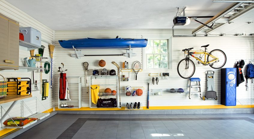 Your Guide to Ultimate Garage Organization u2013 HIGHLAND HOMES