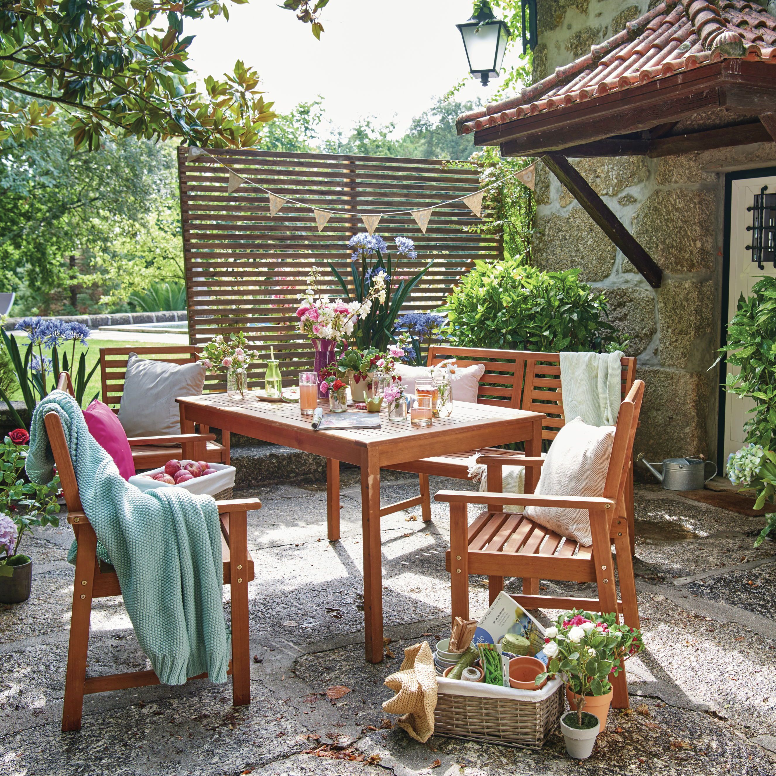 10 Best Garden Furniture Sets - Outdoor Furniture