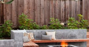 50 Modern Garden Design Ideas to Try in 2016 | http://buzz16.