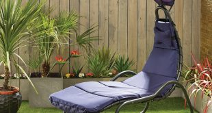 Helicopter Chair Navy