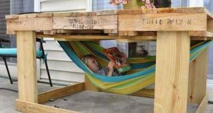 diy garden furniture ideas 5