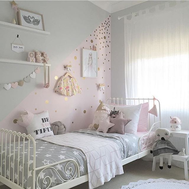 20+ More Girls Bedroom Decor Ideas | All Things Creative | Pinterest | Girl  room, Kids bedroom and Girls bedroom