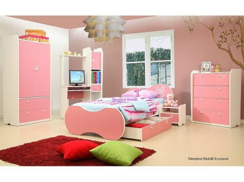 pink bedroom furniture sets childrens bedroom furniture set xacsuri