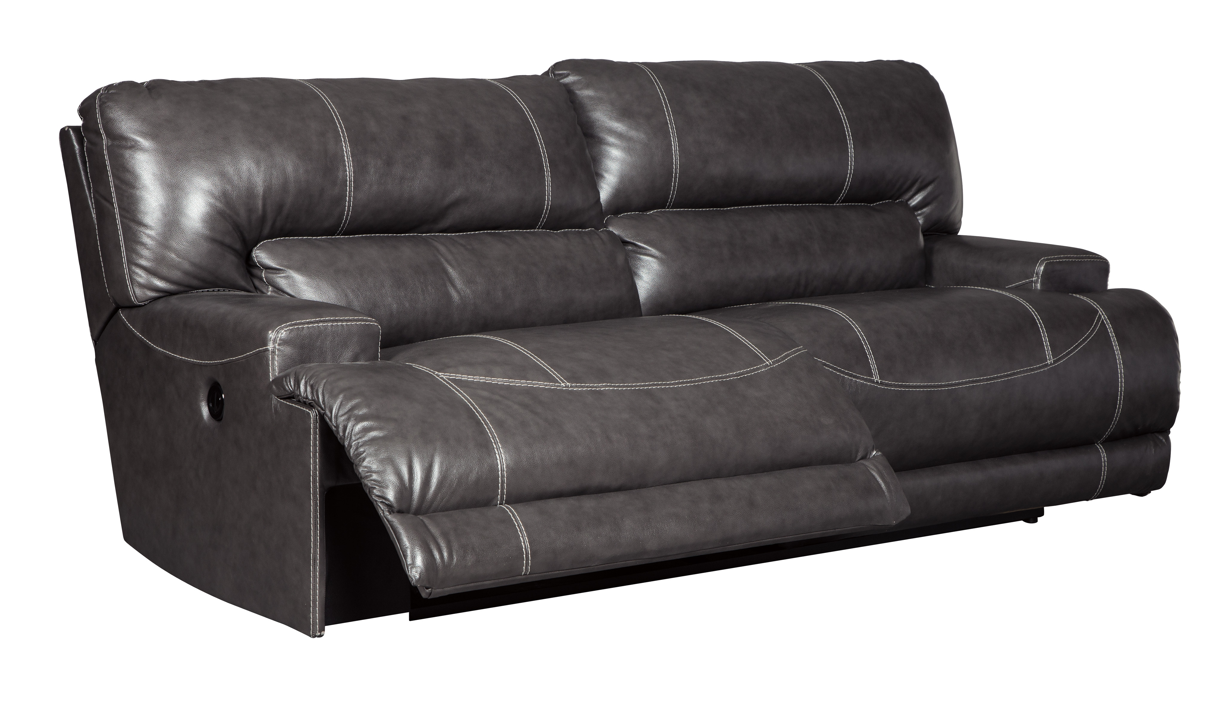 Reclining Sofa Click To Enlarge