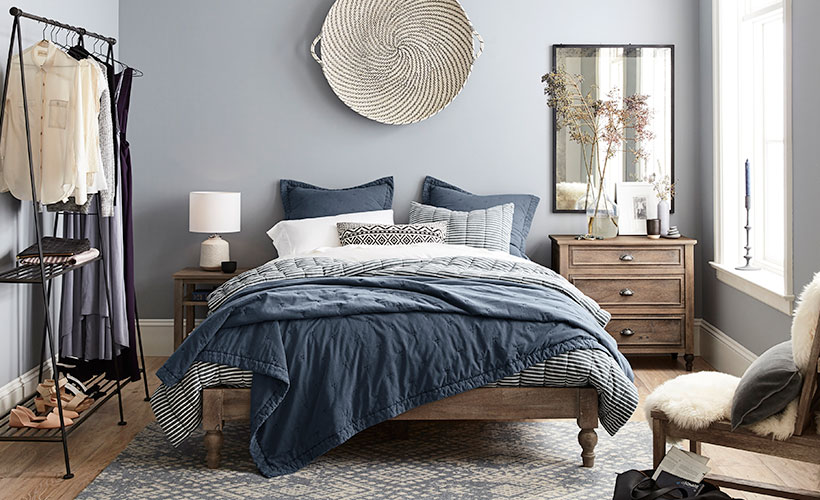 How to Set Up Your Guest Bedroom for Visitors