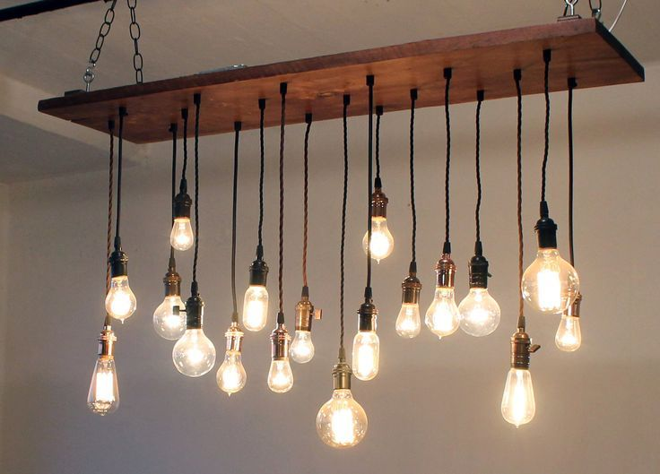 Lovable Hanging Bulb Chandelier Hanging Light Bulb Fixture Home