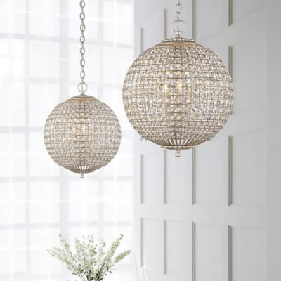 Crystal Pendants · Pendant Lighting LED Pendants