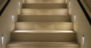How Properly To Light Up Your Indoor Stairway | STAIR LIGHTING