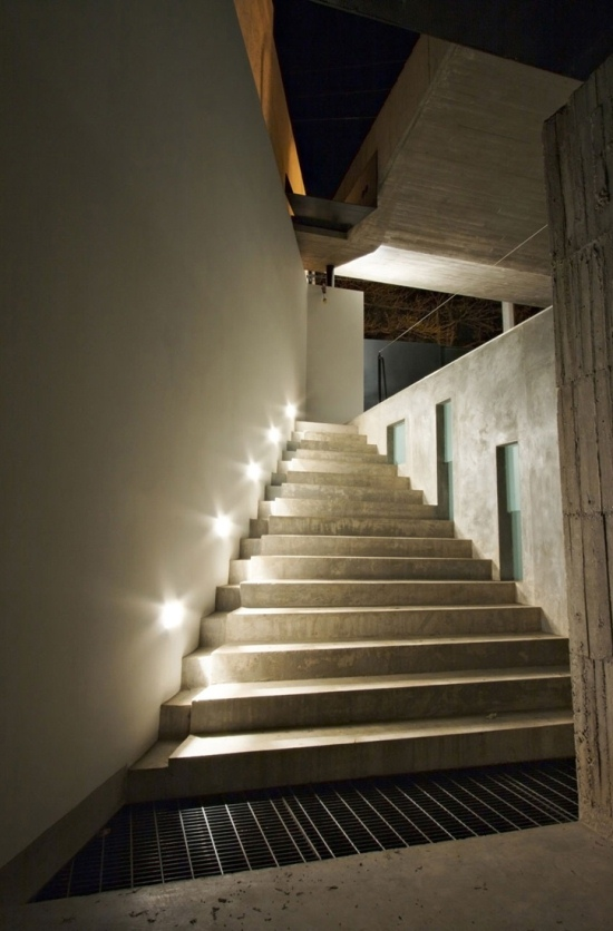 Interior Led Stair Lighting - Photos Freezer and Stair Iyashix.Com