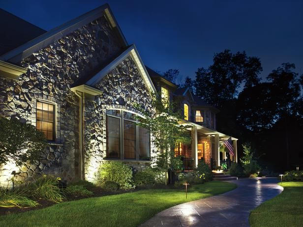 22 Landscape Lighting Ideas | Landscaping | Pinterest | Landscape