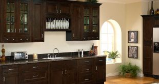 Healdsburg Kitchen Cabinets