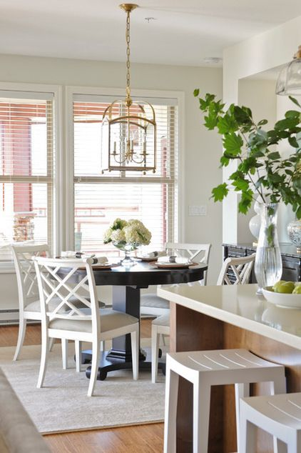 Light Fixture Over Kitchen Table Country Vibe Call TPRO Kitchen
