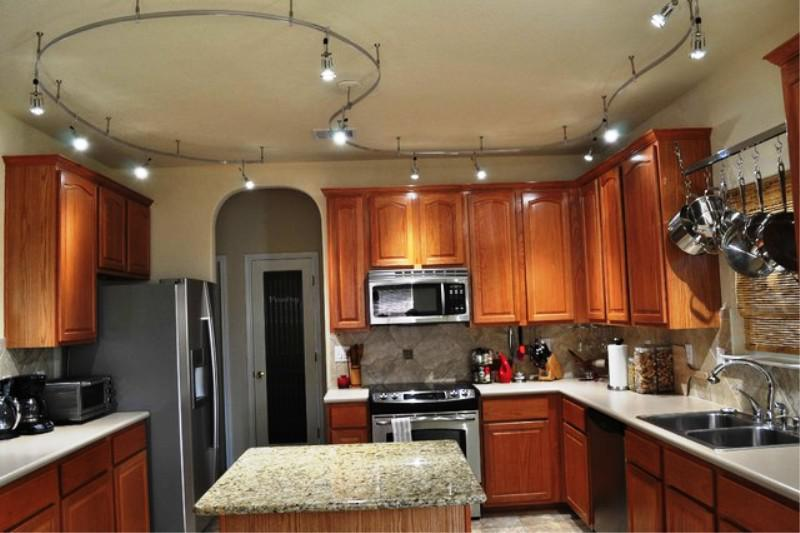 Best Quality Track Lighting Kitchen IdeasJayne Atkinson Homes