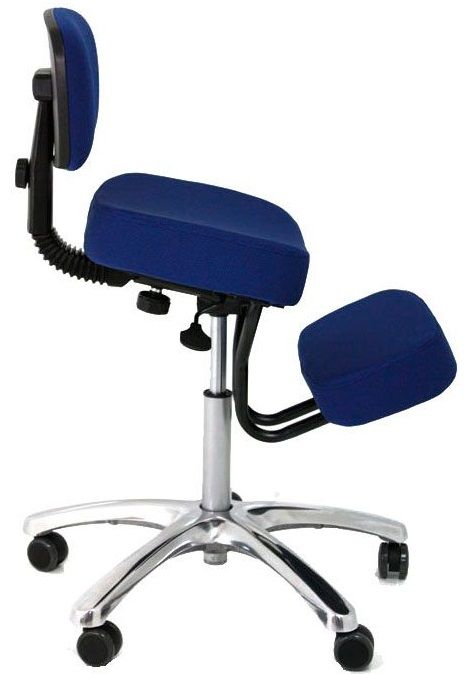 Jazzy Kneeling Chair. Skip to the end of the images gallery
