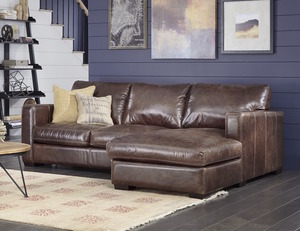77267 Colebrook Sectional. By Palliser Furniture