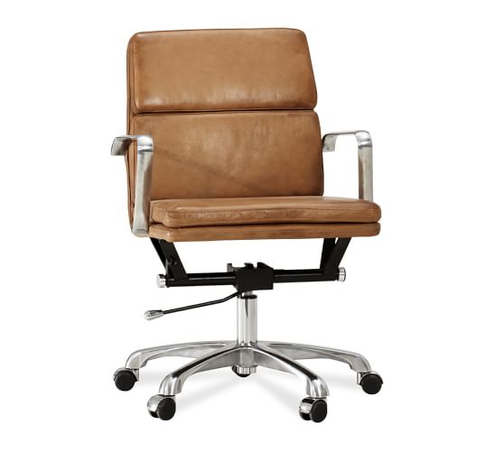 Nash Swivel Desk Chair