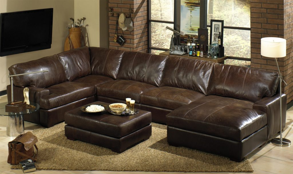 furnitures: Leatherional Sleeper Sofa With Chaise Tvdesign Org: Leather  Sectional Sleeper Sofa With Chaise