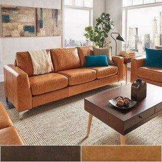 Leather Sofa Deals