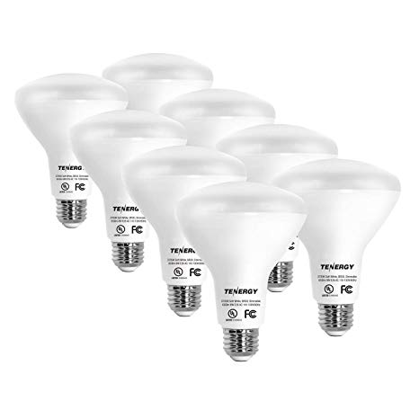 Amazon.com : Tenergy Dimmable LED Flood Light Bulbs 60 Watt