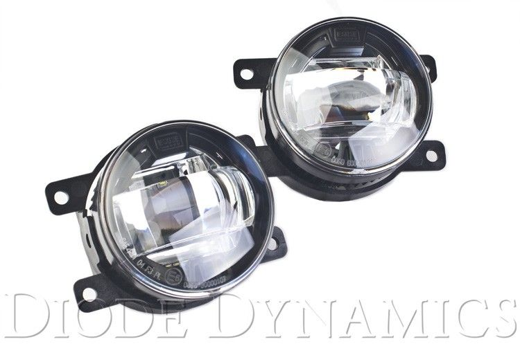 Diode Dynamics Ford, Nissan, Subaru Luxeon LED Fog Lamps