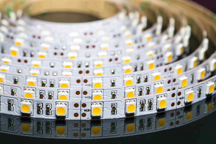 The Definitive Guide to LED Strip Lights | Learn About LED Strip Lights
