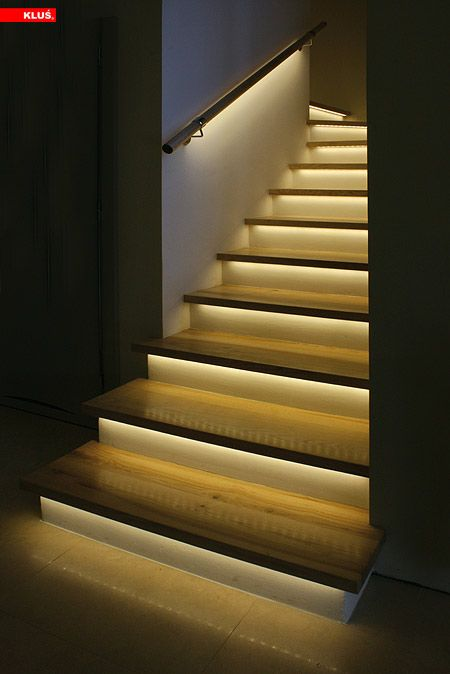 Corner Accent LED Channel Profile for LED Strip Lights - KLUS PAC