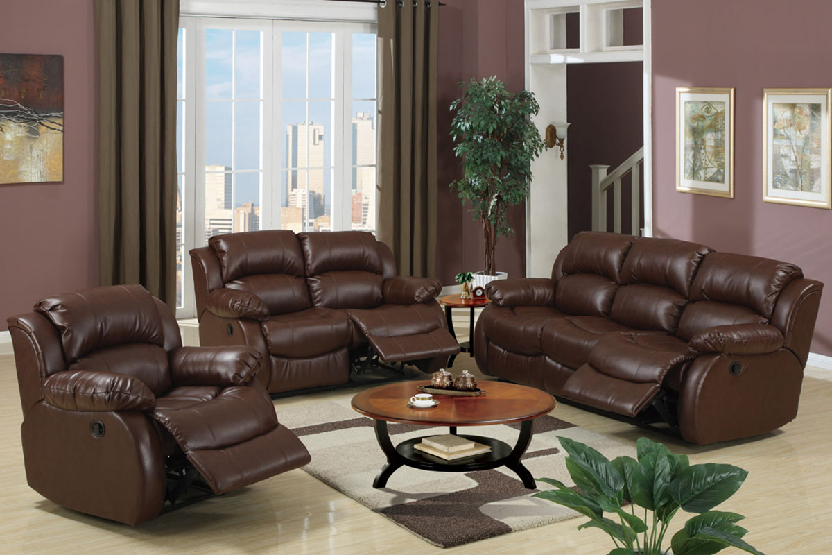 How To Integrate a Recliner in The Living Room
