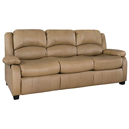 "RecPro Charles Collection | 80"" RV Hide A Bed Loveseat 